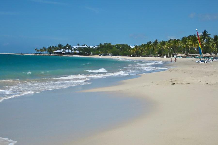 Пляж Коста Даурада