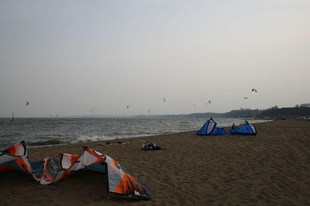 Пляж Троицкое