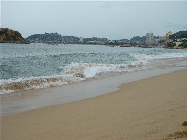 Бухта Акапулько