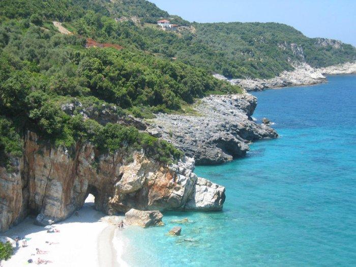 Адриатик пляж