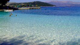 Пляжи Албании