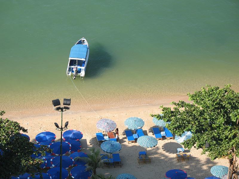Пляж Sai keaw Beach