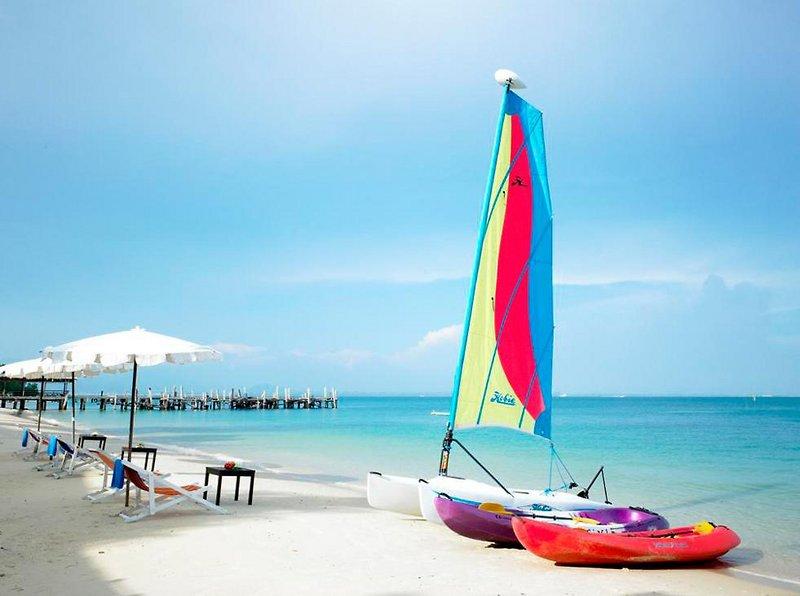 Пляж Ao Wong Deuan