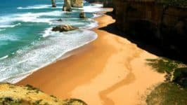 Пляжный отдых в Австралии