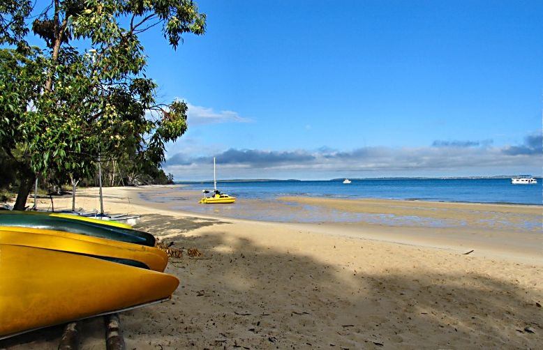 Пляжи Западной Австралии