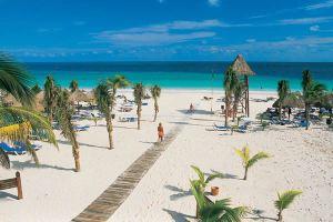 Какие же лучшие пляжи в Мексике