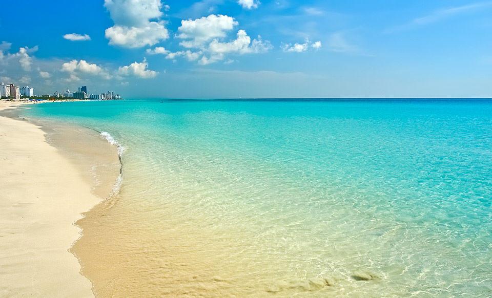 Кипр -пляжи