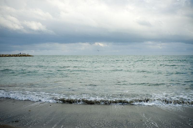 Пляж Форт Пирс