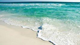 Пляжи полуострова Флорида