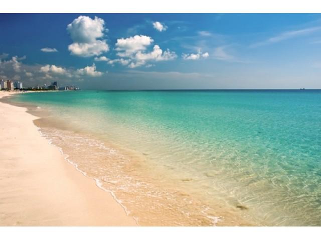 Пляжи острова Марко