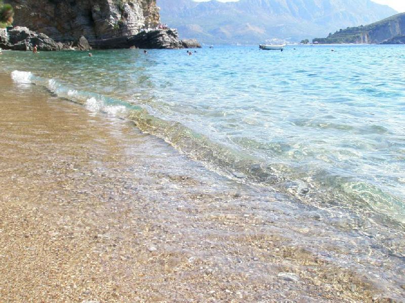 Морген пляж