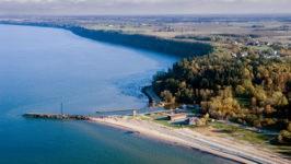 Пляжный отдых в Эстонии