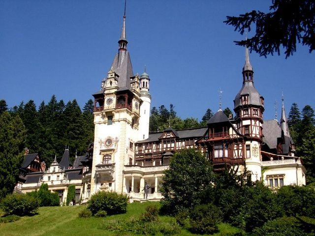 Туризм в Румынии
