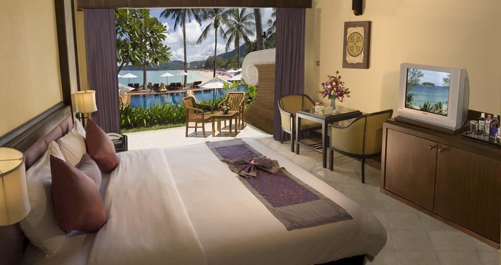 Karon Beach Resort