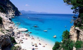 Лучшие пляжи Сардинии