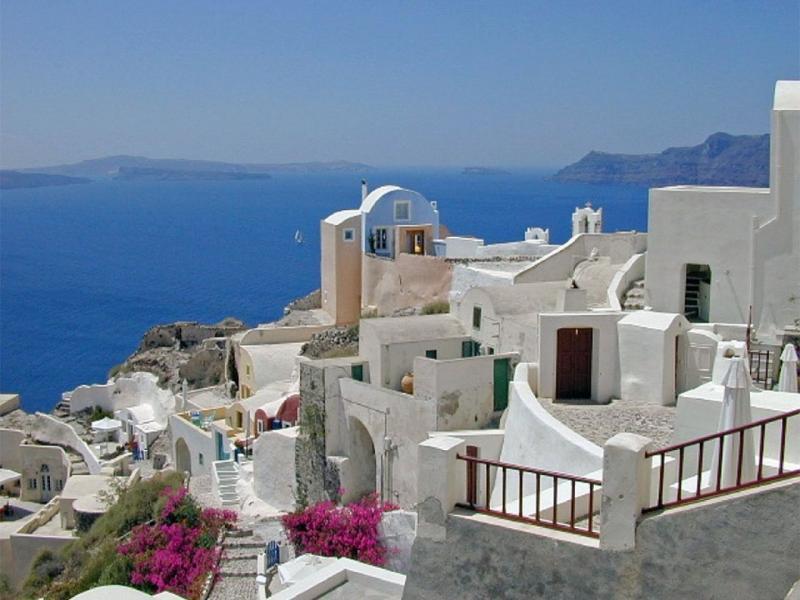 Греческие экскурсии