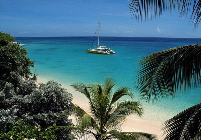 Барбадос – остров-сказка