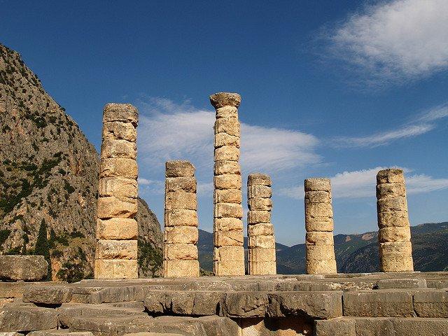 Греция Эллада