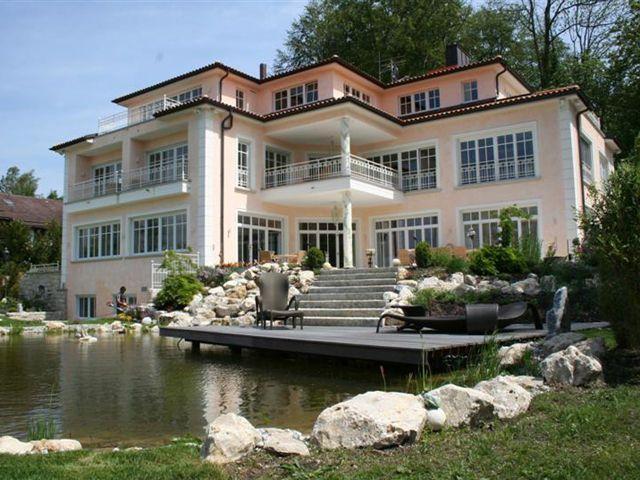 Недвижимость в Германии