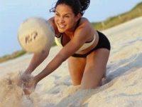 Игры для пляжа