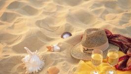 Отдых на пляже - Варка