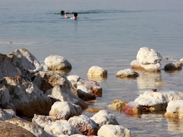 Пляж Неве-Мидбар