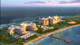 Арабские Эмираты -пляжи
