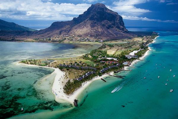 Экскурсии по Маврикии