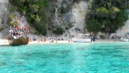 Пляжи Эллады