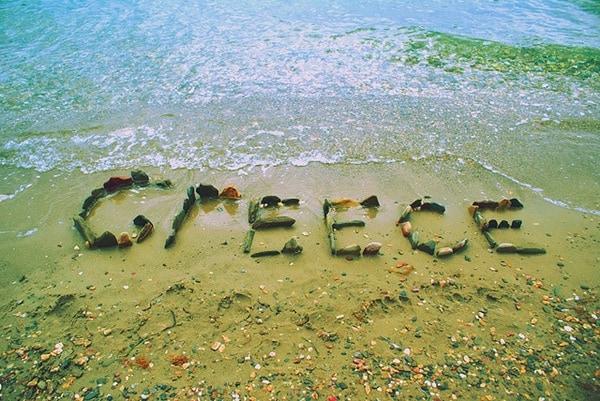 Поездки в Грецию