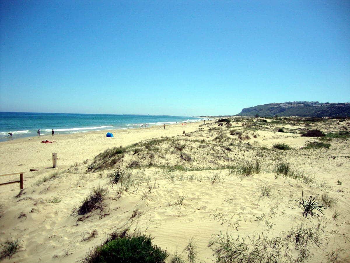 Нудистские пляжи Аликанте