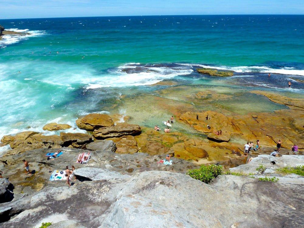 Тамарама пляж