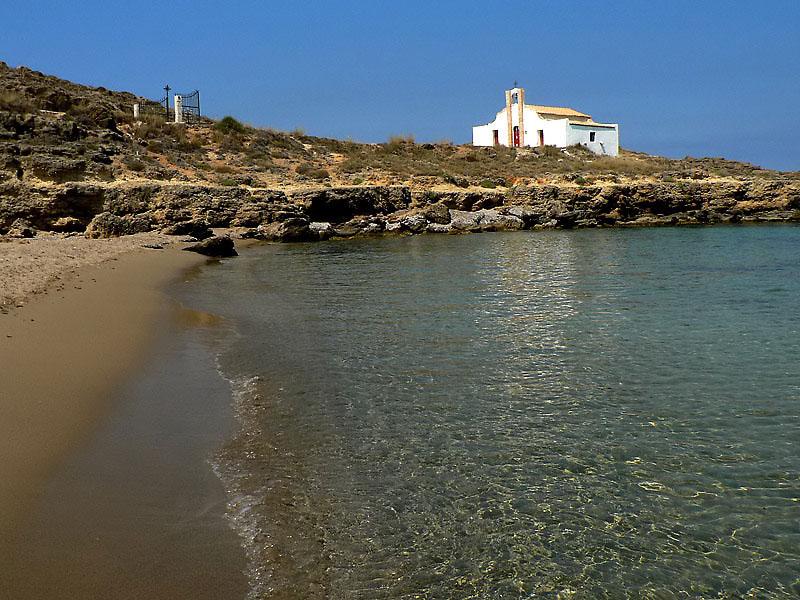 Пляжи Агиос Николаос