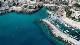 Пляжи полуострова Саленто
