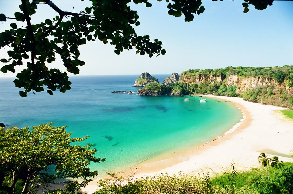 Пляж Санчо