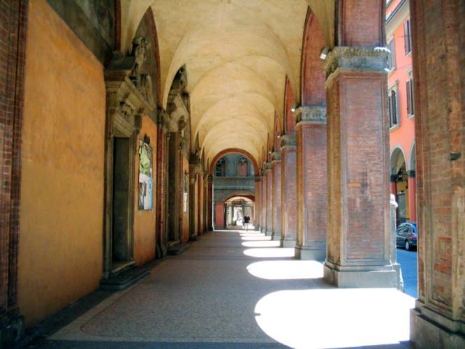 Отдых в Болонье