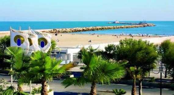 Пляжи Барлетта