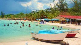Бока-Чика - рай с великолепными песчаными пляжами