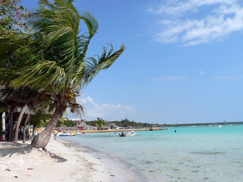Лучшие пляжи Доминиканы - Бока-Чика