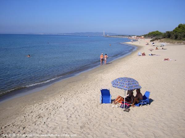 Пляж Феллонике