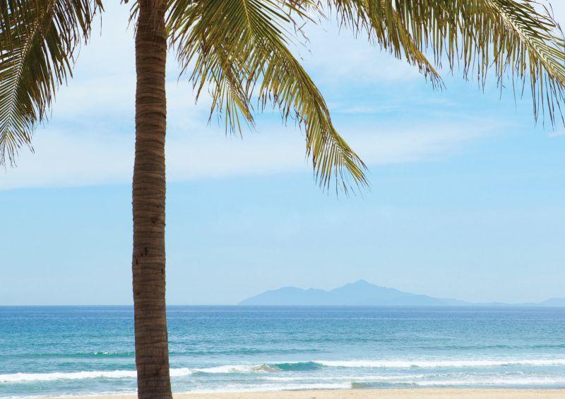 Пляж Нон Нуок