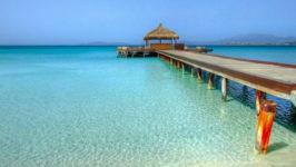 Пляжи в Измире