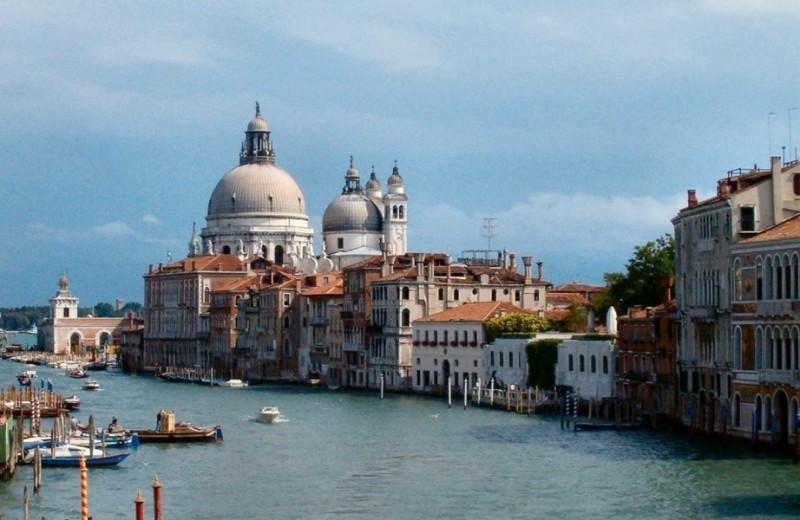 Фото пляжей Венеции