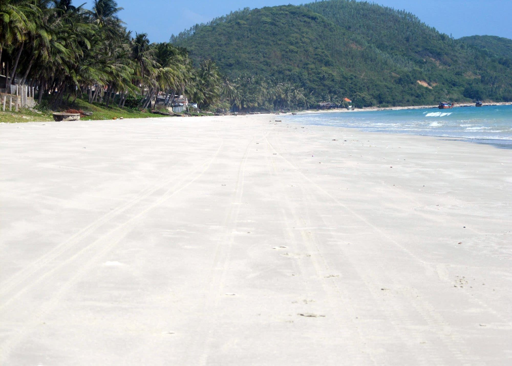 возведении малых фото пляжа доклет утверждает