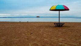 Какие пляжи в Казани?