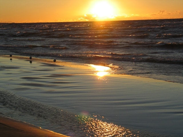 Пляж Кордон