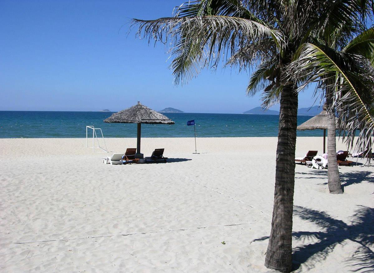 вьетнам муйне пляж