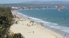 муйне пляж