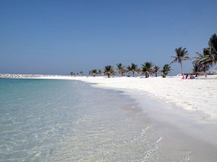 Пляжи Мумбаи