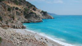 Пляжи Олюдениза